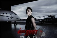 B.A.P Releases Teaser Photos for Zelo-Jongup, 'Young yet Fierce'