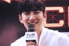Ji Chang Wook in 'Fabricated City' Star Tour in Malaysia