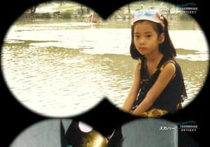 KARA Han Seungyeon's Childhood Pictures Revealed, 'Only Her Body Grew'