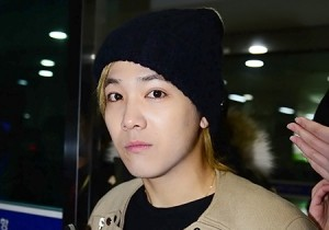 Airport Fashion: FTIsland