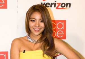 1st MNET Pre-Grammy Party, Ailee As Highlight [PHOTOS]