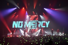 B.A.P Gets The Party Going With Their High Energy Performances In Singapore