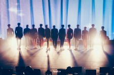 2017 SEVENTEEN 1ST WORLD TOUR