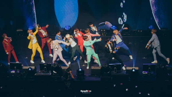 "2017 SEVENTEEN 1ST WORLD TOUR ""DIAMOND EDGE"" IN NORTH AMERICA!key=>15 count31"
