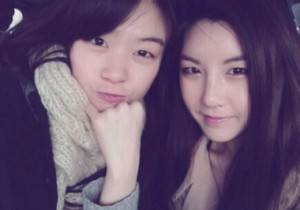 Girl's Day Minah Reveals Her Older Sister 'Beautiful Family'