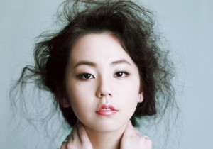 Wonder Girls' Sohee Becomes Spring Fairy for 'High Cut'