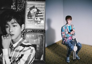 SHINee Onew Comeback Teaser Image Revealed, 'Dreamy Prince'
