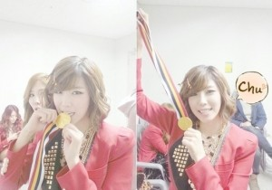SECRET Jun Hyosung,