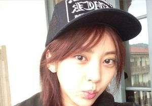 Son Dam Bi Transforms into a Tough Hip Hop Girl!, 'Sexy Yet Charismatic'