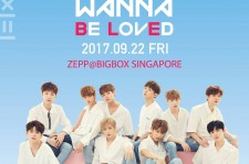 WANNA-ONE To Hold 1ST Fanmeeting In Singapore