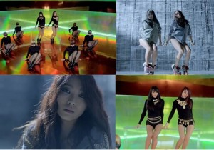 SISTAR19: Gone Not Around Any Longer Music Video Captures
