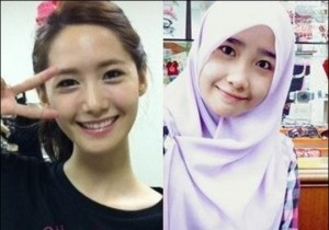 Girls' Generation Yoona's Hidden Twin Sister? Doppelganger in Malaysia!