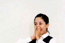 Song JiHyo In Her 20s: Passes Audition 3000:1