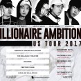 ILLIONAIRE AMBITION Tour