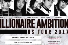 ILLIONAIRE AMBITION Tour