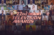 Win Tickets To 22nd Asian Television Awards (Feat. Kim Jong-kook, GG Magree, Bii And Joanna Dong)