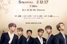 Experience A 'Shangri La' With VIXX This December!