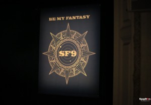 SF9 'BE MY FANTASY' LIVE IN BOSTON