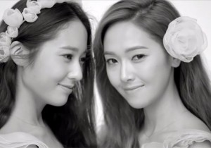 Jessica and Krystal STONE HENGE Commercial Video Captures