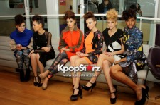 New York Korean Fashion Festival Shows Off Korean and Local Fashion Designers!