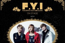 Lunafly for F.Y.I On Stage - Lunafly