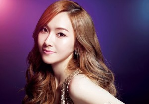 Girls' Generation's Jessica Banila co Commercial Photo Collection