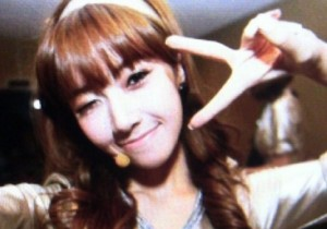 Girls' Generation's Jessica Self-Camera Collection
