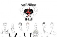 SPEED Reveals New Song 'Pain' MV Teaser, 'Collaboration with Brave Brothers'