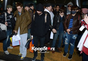 Airport Fashion: Super Junior-M Return to Korea Concluding Fan Party [Break Down] in Bangkok
