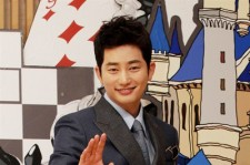 Actor Park Si Hoo Accused of Sexual Assualt, 'Case Undergoing Review'