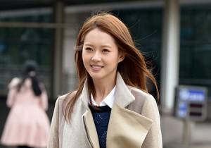 Ko Ah Ra Graduate Fashion