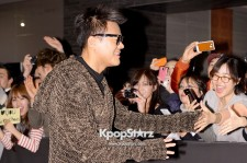 Park Jin Young at Movie 'Chinese Zodiac' VIP Red Carpet