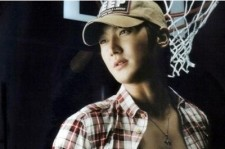 Super Junior Siwon's Fashion Photos