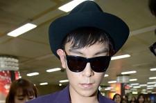 Airport Fashion: Big Bang's Top, BTOB and 4Minute at Kimpo Airport Feb 23
