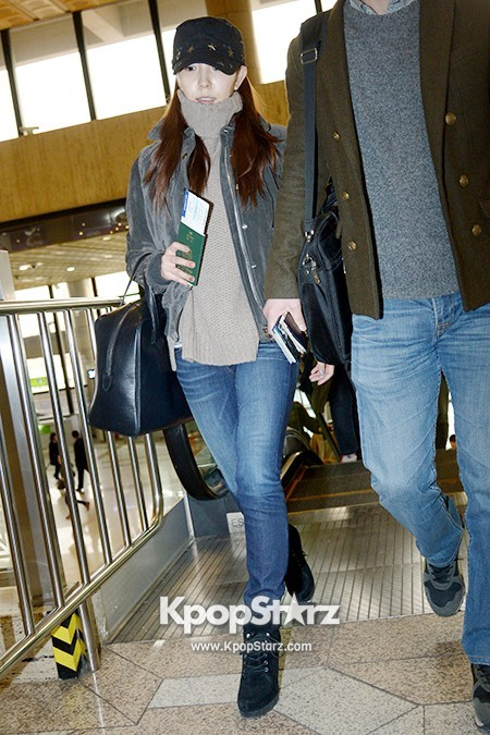 BoA Leaving to Japankey=>7 count13