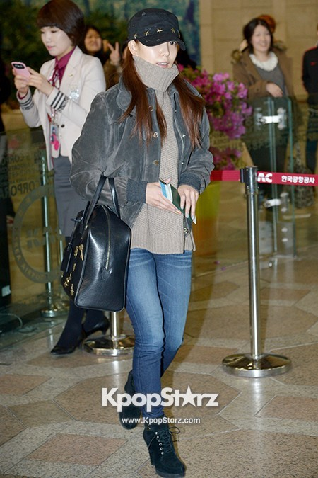 BoA Leaving to Japankey=>10 count13