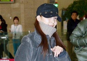 BoA Leaving to Japan