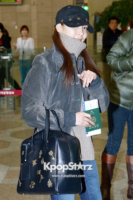 BoA Leaving to Japankey=>0 count13