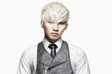 Big Bang Daesung to Release Japan Solo Album on February 27,
