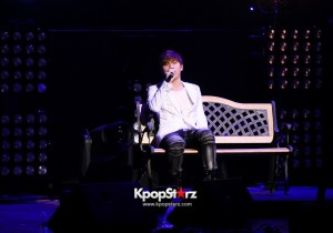 K.Will Makes A Perfect Valentine's Date [PHOTOS]