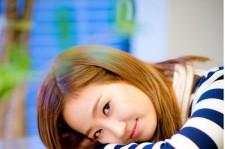 Wonder Girls Yenny: