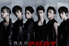 K-pop Review: One Shot by B.A.P