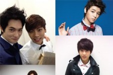 K-Pop Idols With Same Names, 'Who's Who?'