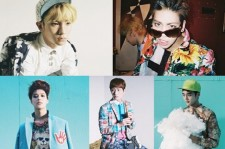 'Idol Fashion', SHINee-TEEN TOP Fall into Florals?