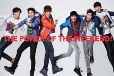 2PM NEPA Photoshoot