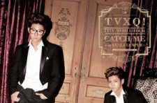 TVXQ to Hold Live World Tour 'Catch Me' in Malaysia this May!