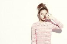 Lee Hi to YG CEO Yang Hyun Suk,