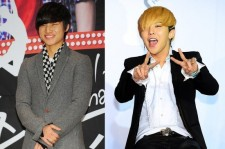 Big Bang G-Dragon-Daesung to Appear on SBS 'Strong Heart 2'
