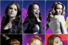 pitch perfect similar to girl groups