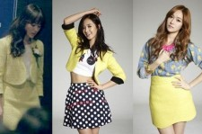 Girls' Generation Vs. Song Hye Kyo? 'Innocent and Cute'